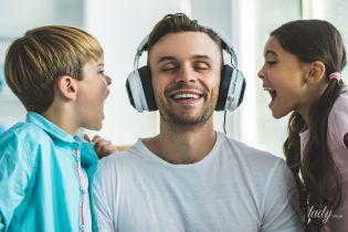 Раздражают чужие дети: что делать?