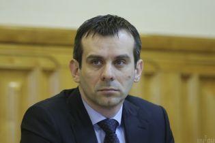 Избран новый председатель Центризбиркома