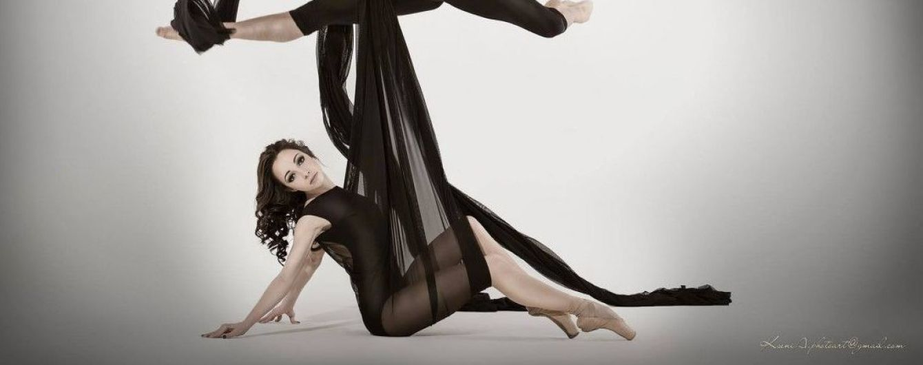 Зірки світового балету на сцені київської опери: Катерина Кухар і Олександр Стоянов проведуть BALLET OPEN SPACE