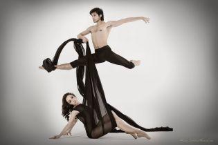 Звезды мирового балета на сцене киевской оперы: Екатерина Кухар и Александр Стоянов проведут BALLET OPEN SPACE