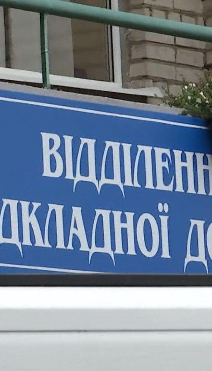 Врачи рассказали про состояние пострадавших в результате аварийного приземления самолета под Львовом