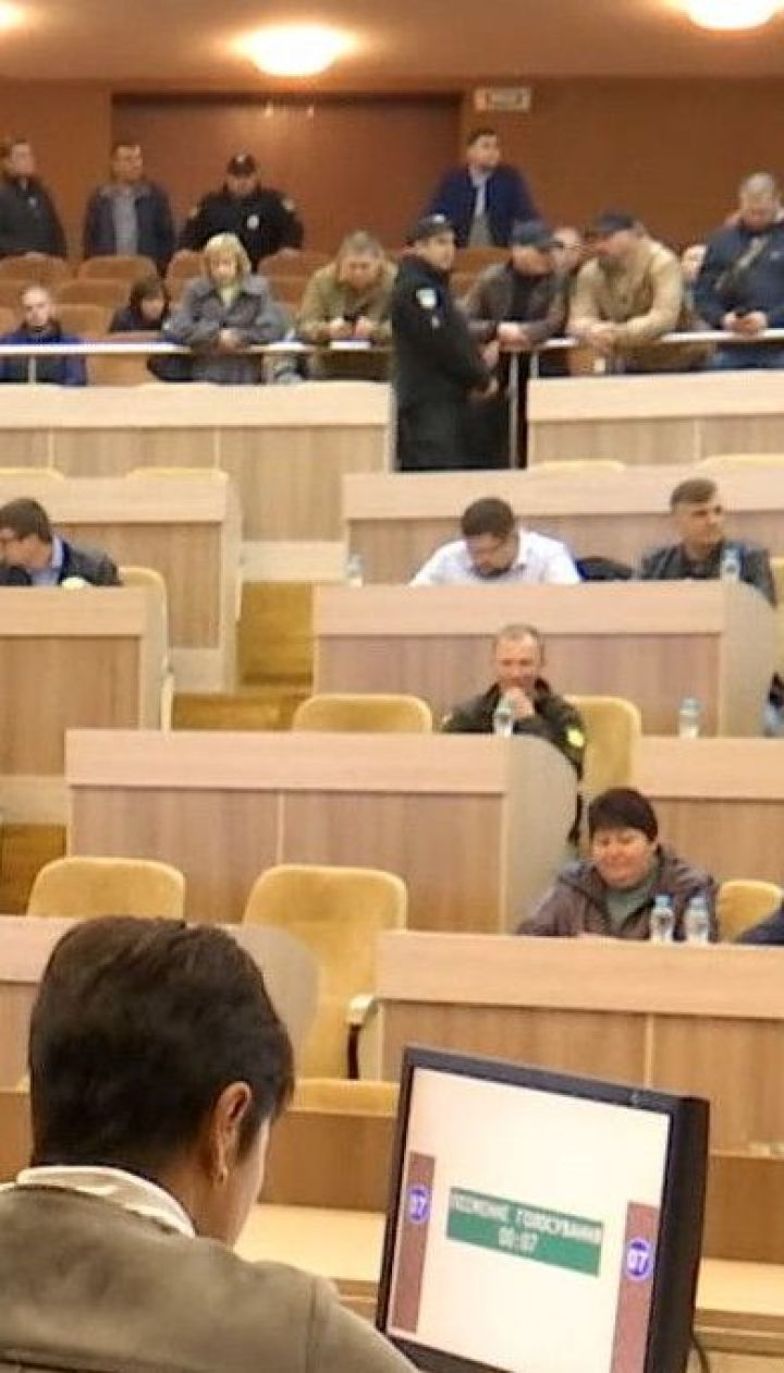 """Депутати Сумської міськради виступили проти погодження """"формули Штайнмаєра"""""""