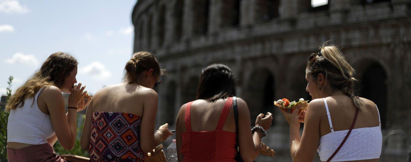 Украинцам будет сложнее получить убежище в Италии