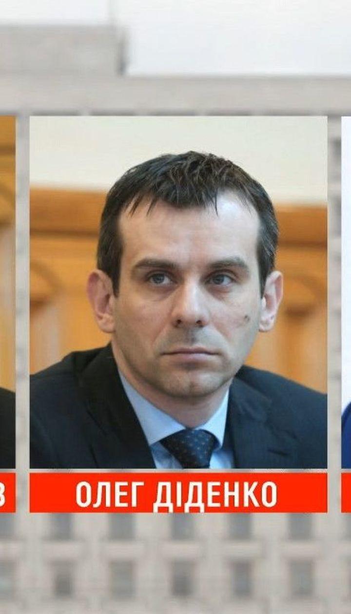 Верховна Рада затвердила новий склад Центрвиборчкому