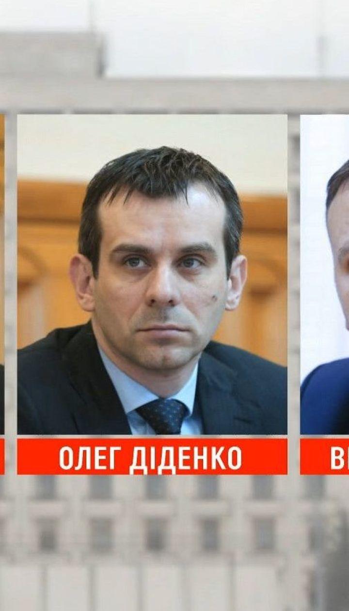Верховная Рада утвердила новый состав Центризбиркома
