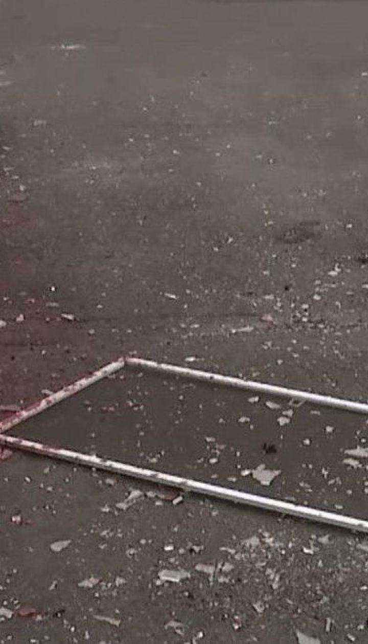 У Києві прогримів вибух у житловому будинку, є постраждалий