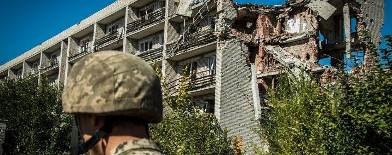 Від початку року на Донбасі загинули 16 цивільних людей. Ще 99 були поранені – місія ОБСЄ