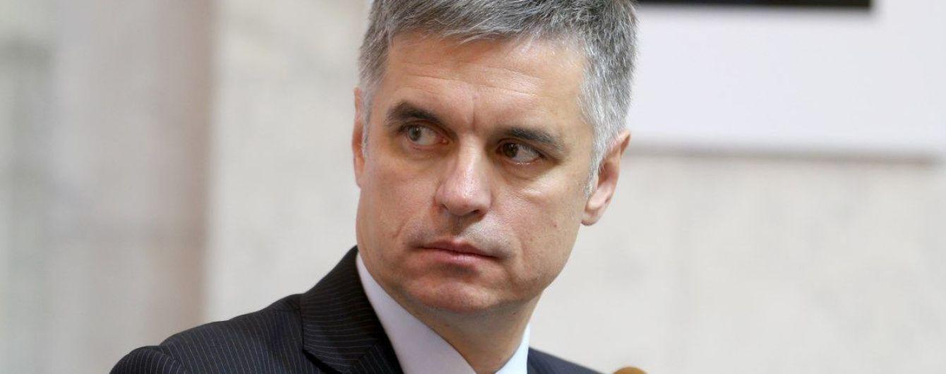 """""""У нас есть и план А, и план B"""", - Пристайко о путях урегулирования ситуации на Донбассе"""