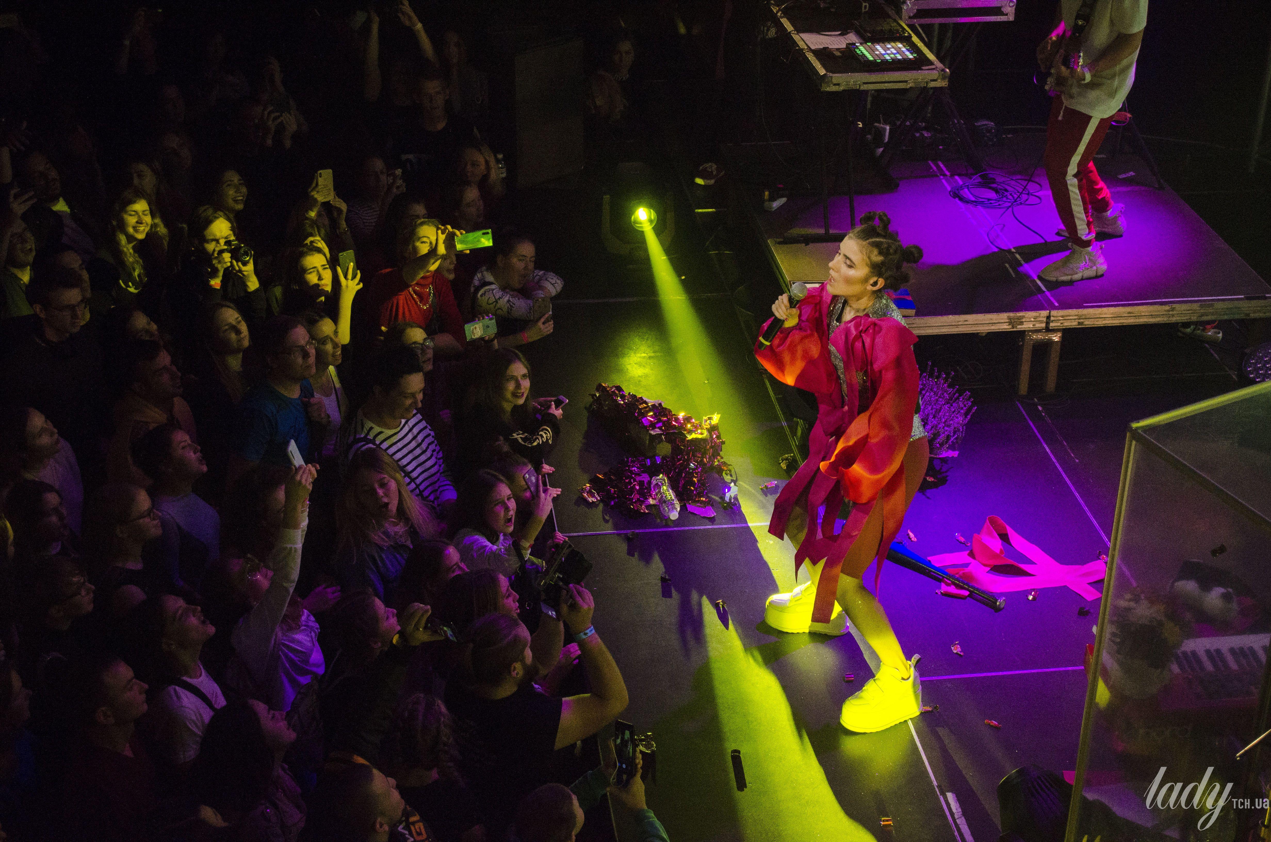 Jerry Heil , концерт в Києві_3