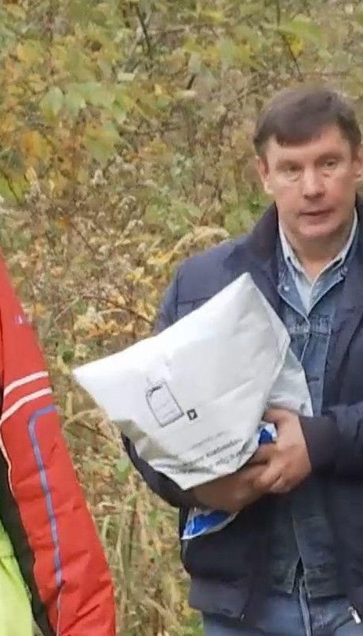 Експерти вилучили бортовий самописець з літака Ан-12, який впав під Львовом