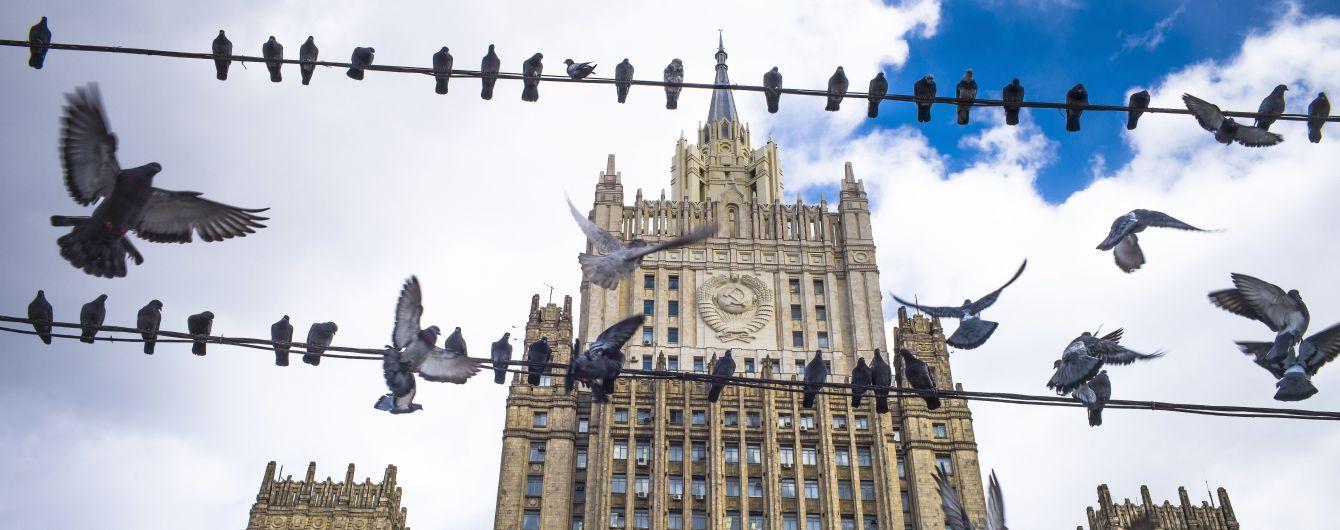 У МЗС РФ визнали, що Червона армія не принесла Польщі свободу