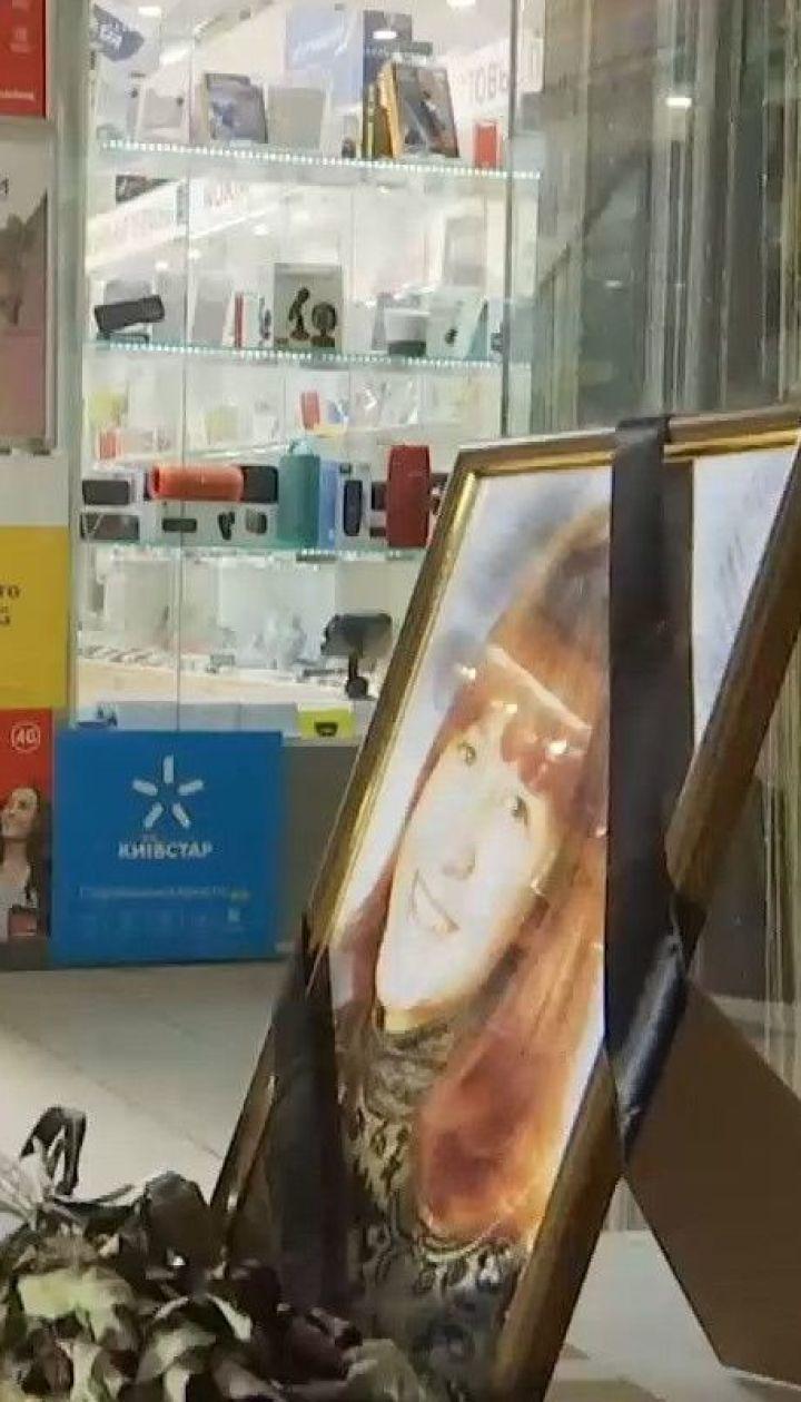 В Винницкой области 22-летняя продавщица покончила с собой из-за недостатка в кассе