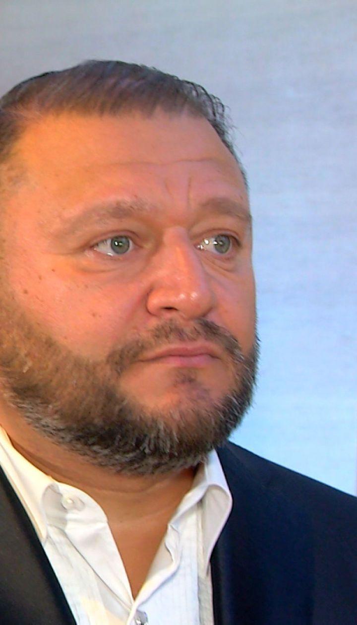 Политический бездомный: чем теперь занимается экс-глава Харьковской облгосадминистрации Михаил Добкин