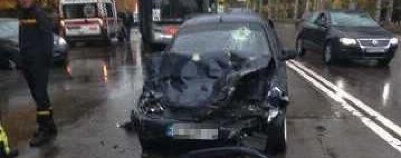 Один погибший и четверо в больнице. В Запорожье подросток за рулем устроил смертельную аварию