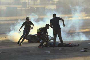 Парламент Іраку на фоні протестів проголосував за відставку прем'єра