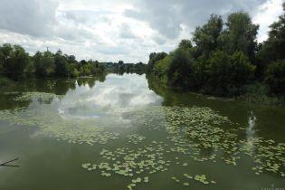 В Украине есть опасность повышения уровня воды в реках