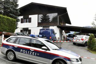 Розправа через ревнощі. На альпійському курорті чоловік розстріляв сім'ю колишньої дівчини