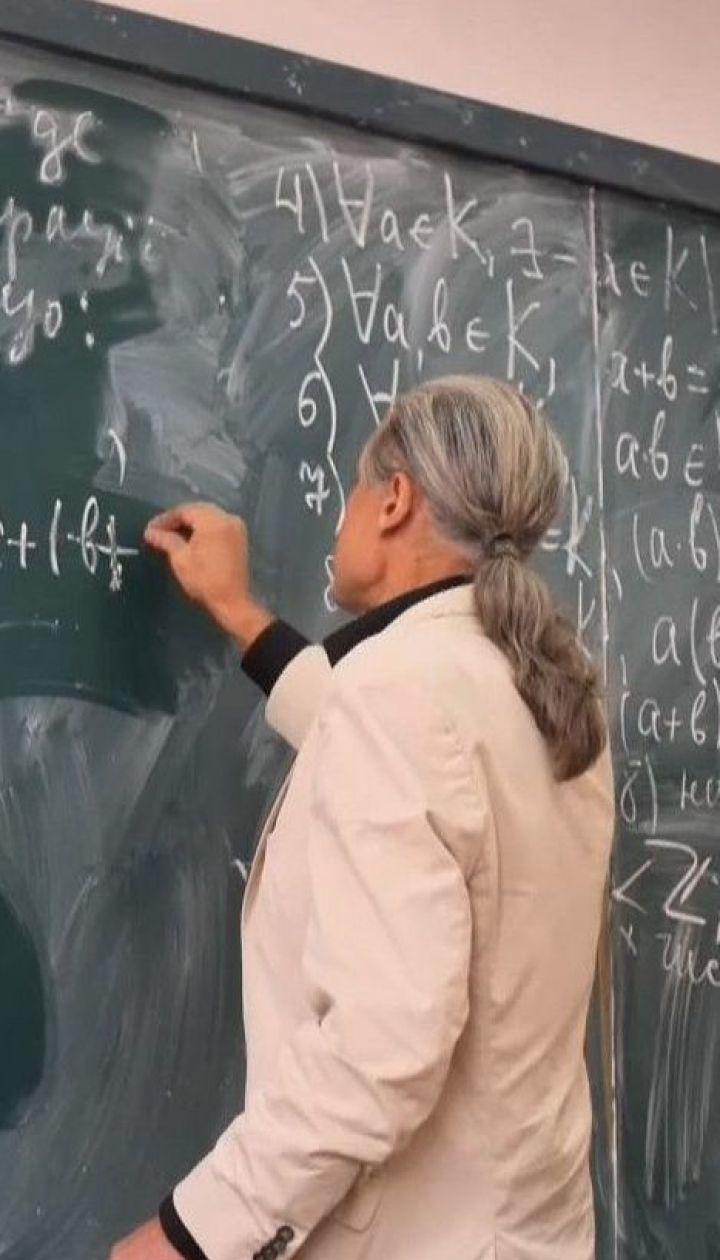 Криза шкільної освіти: в Україні бракує учителів хімії, фізики, математики й англійської мови
