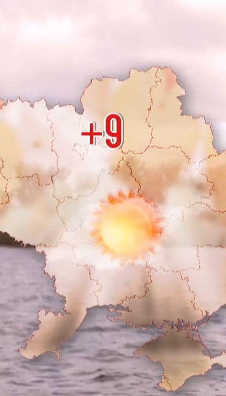 Карпати засніжило, похолодання й нічні заморозки в Україні – Метеозалежність
