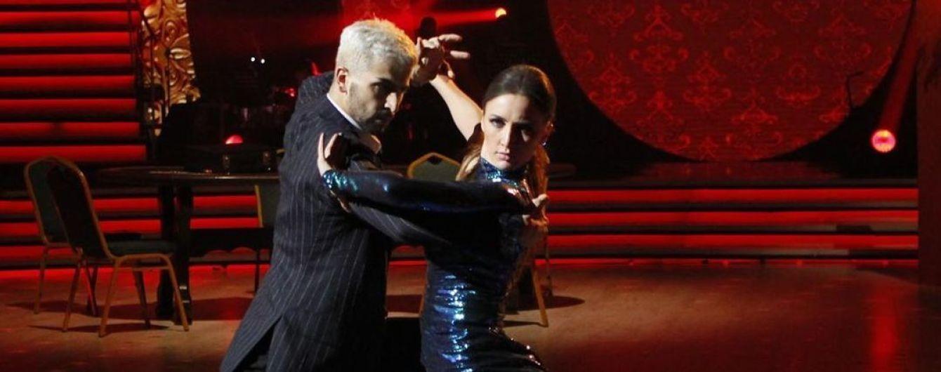 """Обмін партнерами та неочікуваний жіночий дует: як минув сьомий ефір """"Танців з зірками"""""""