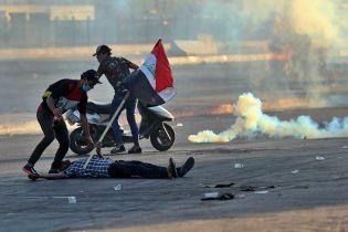 Загиблі та десятки травмованих. В столиці Іраку стався потрійний теракт