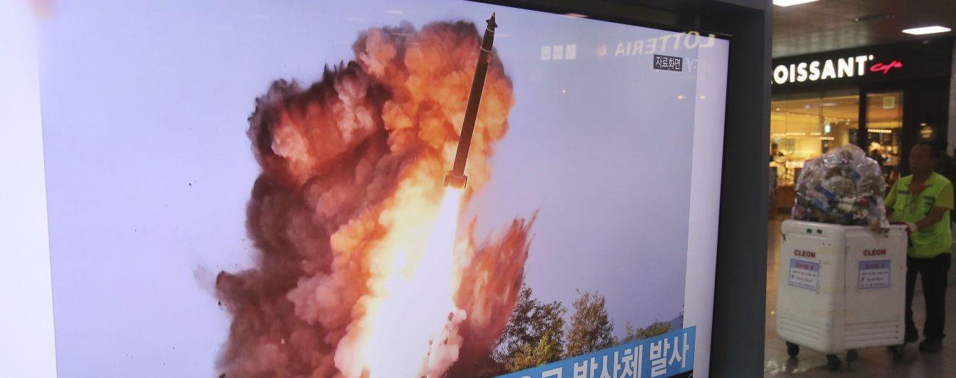 Северная Корея заявила о провале ядерных переговоров с США