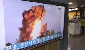 Північна Корея може відновити випробування ядерної зброї або ракет великої дальності — США