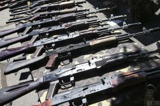 Новий глава поліції розповів про ставлення до легалізації зброї, проституції та легких наркотиків