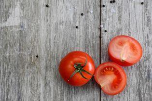 В Украине наконец подешевели помидоры