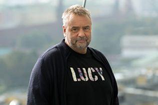 Против Люка Бессона возобновлено дело об изнасиловании