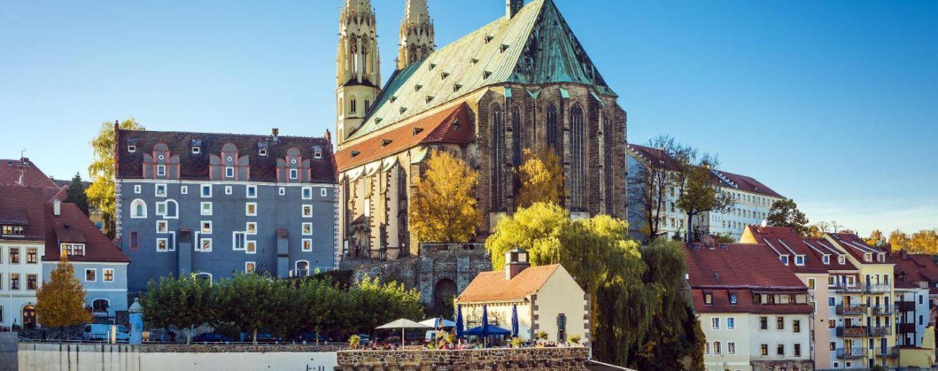 Немецкий город приглашает всех желающих пожить месяц бесплатно