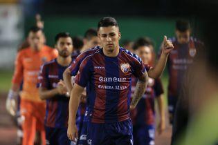 Аргентинский футболист погиб во время вечеринки