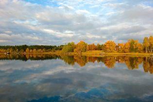 Финское озеро возглавило рейтинг красивейших мест Европы