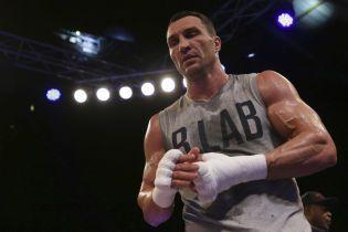 Бывший тренер Кличко не исключает возвращения Владимира в бокс