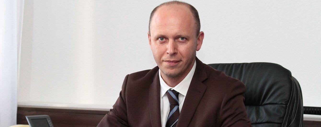 Абромавичус получил в заместители бывшего топ-полицейского