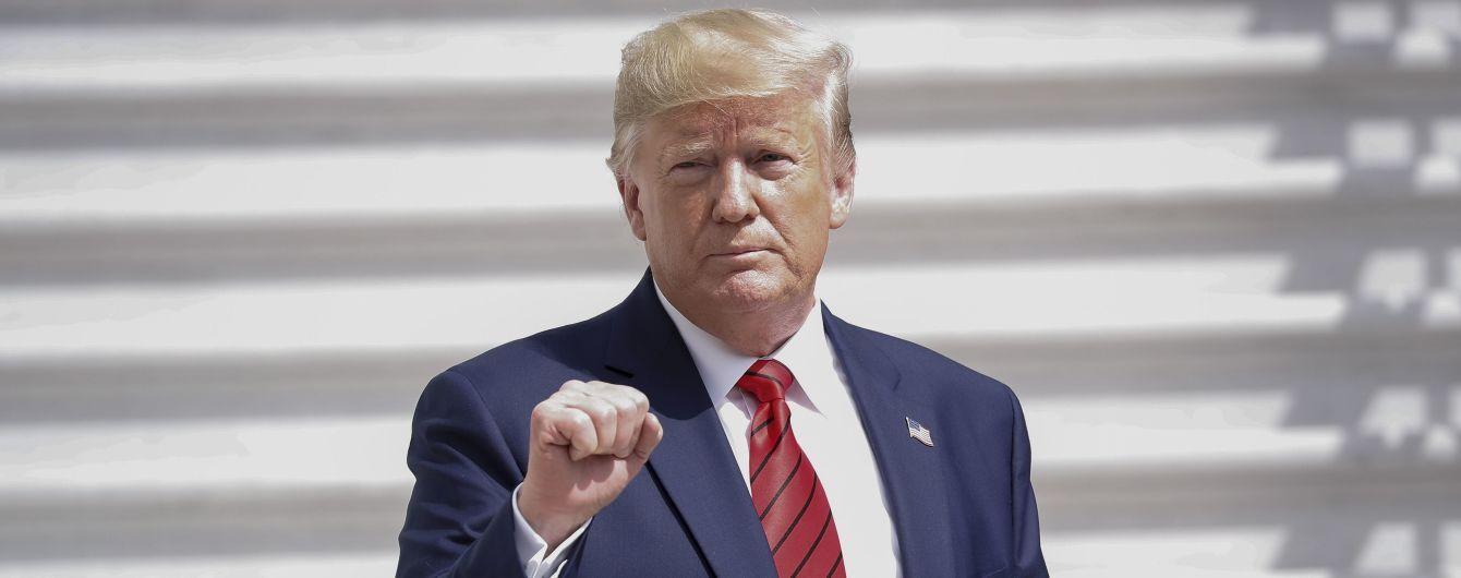 Виправдати Трампа і завершити процес імпічменту готові 45 сенаторів-республіканців