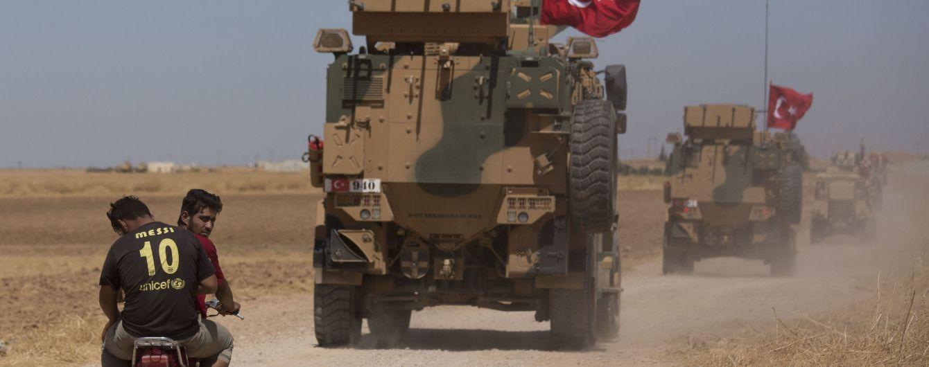 Парламент Туреччини підтримав рішення відправити свої війська до Лівії