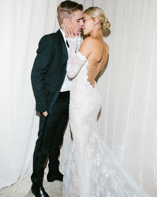 Джастін Бібер зізнався, що шкодує, що не зберіг цнотливість до весілля з Гейлі