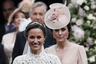 Выбираем самое красивое: битва помолвочных колец герцогини Кембриджской, Пиппы Миддлтон и Ализе Тевене