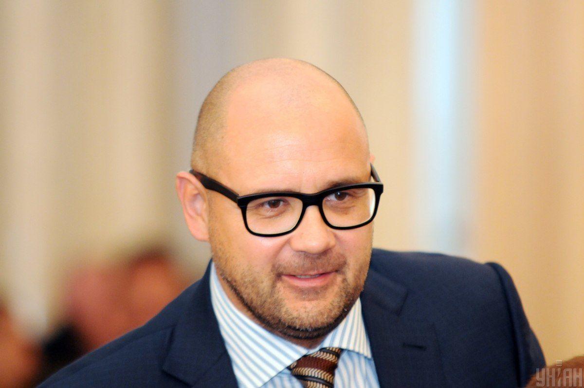 Дмитро Святаш