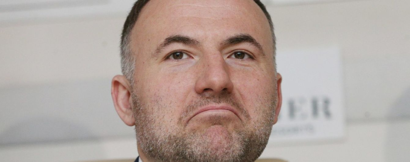 У РФ відомого українського олігарха Фукса оголосили у розшук