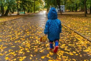 Ночью заморозки, а днем дожди и потепление: погода на среду