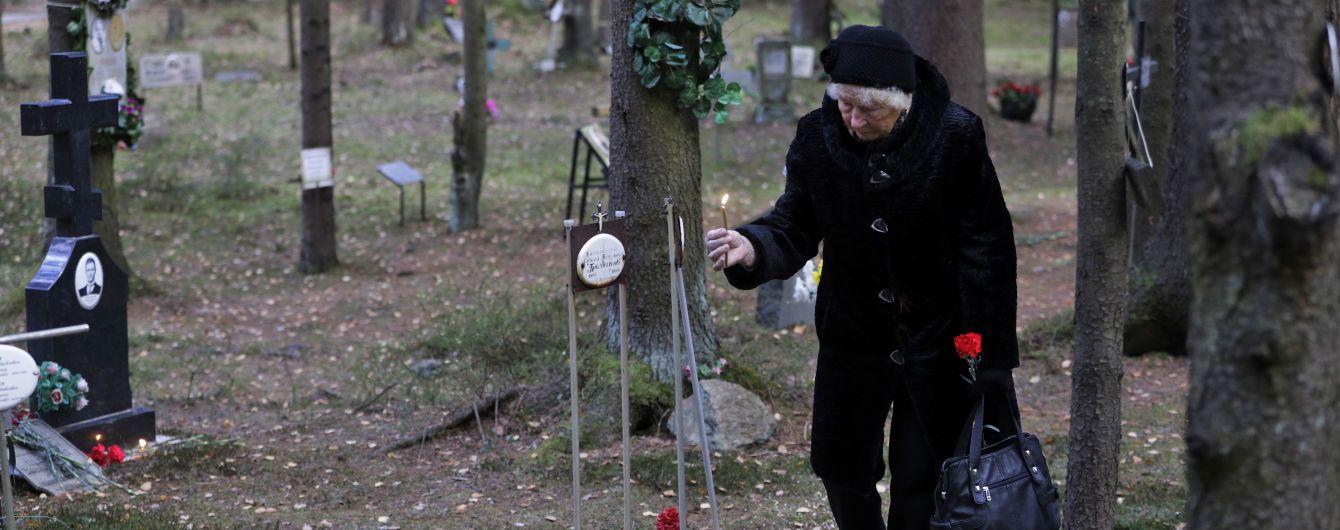 У Росії 5 днів не ховали тіла дітей-сиріт через зламаний трактор