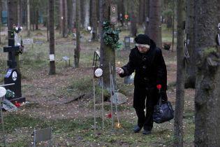 В России 5 дней не хоронили тела детей-сирот из-за сломанного трактора