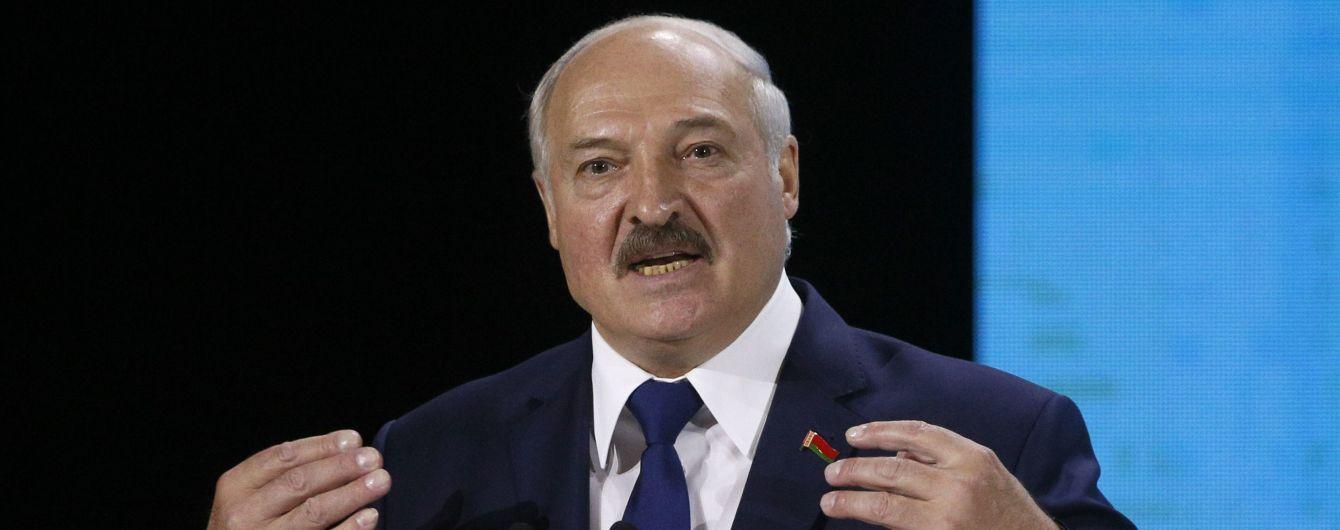 """""""Разбогатела и началась возня"""". Лукашенко пожаловался, что РФ принуждает его страну к интеграции"""