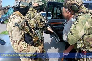 Суд заключил под стражу завербованного россиянина, который планировал масштабный теракт в Запорожье