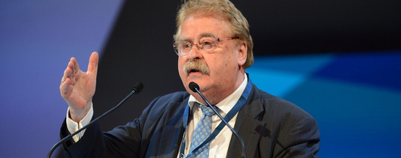 Советник президента Еврокомиссии назвал ключевое условие для примирения на Донбассе