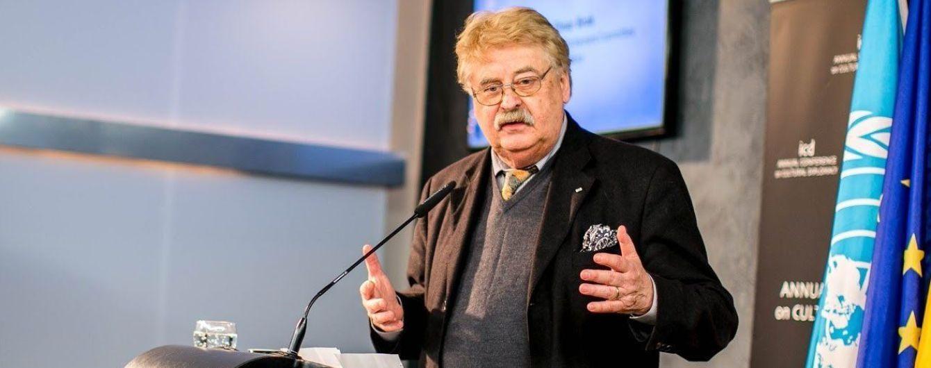 Евросоюз помог Украине в десятки раз больше, чем США – советник Юнкера