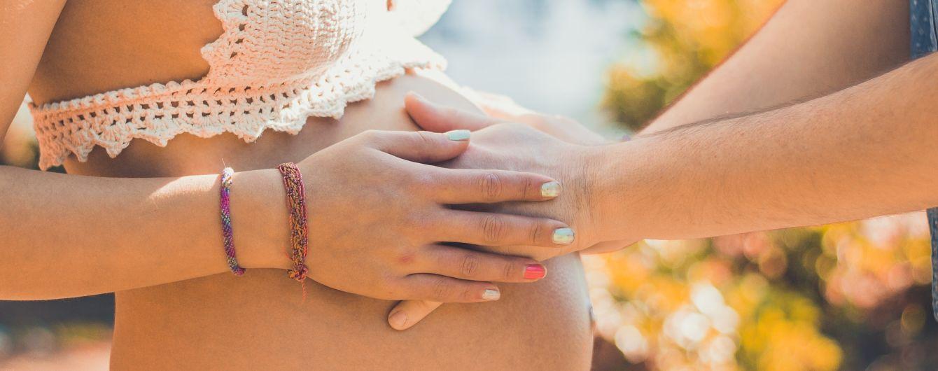 Более 200 беременных украинок болеют коронавирусом