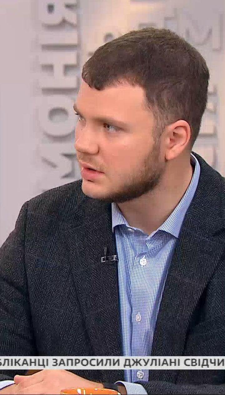 Министр инфраструктуры Владислав Криклий о состоянии украинских дорог и перспективах внутреннего авиасообщения